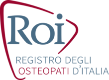 Logo ROI Registro degli Osteopati d'Italia